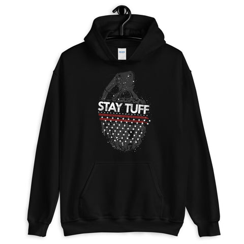 LATE FOR THE EXECUTION (Unisex Hoodie)