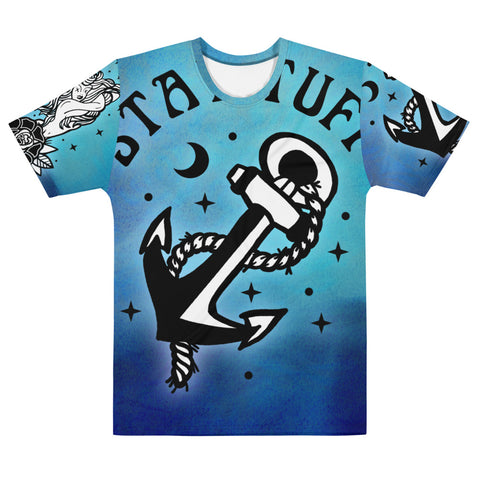 SUBMERGE (All Over Print T-shirt)