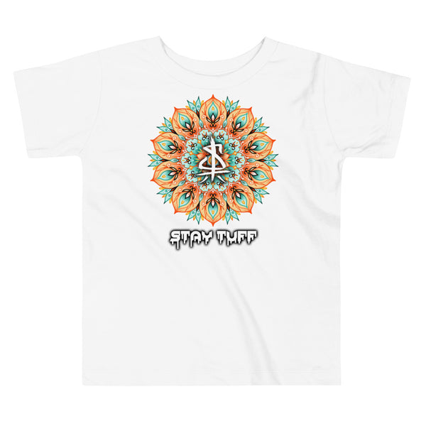 MANDALA (Toddler T-Shirt)