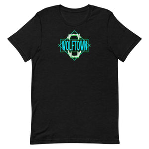WOLFTOWN 'SWITCH IT' (Premium T-Shirt)