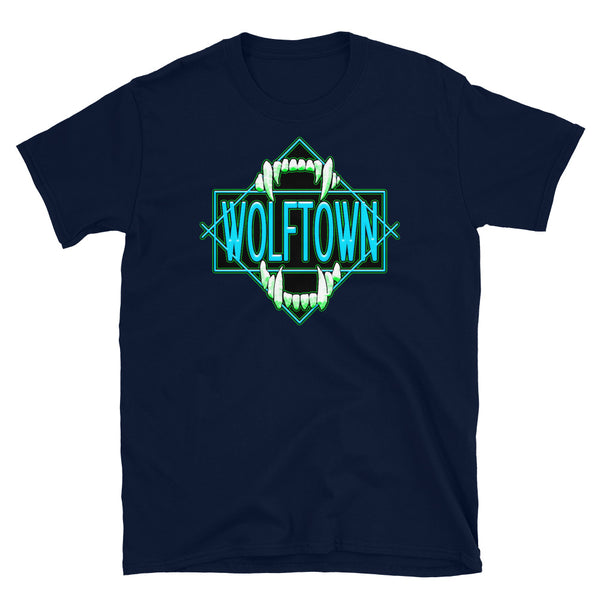 WOLFTOWN 'SWITCH IT' (Concert T-Shirt)