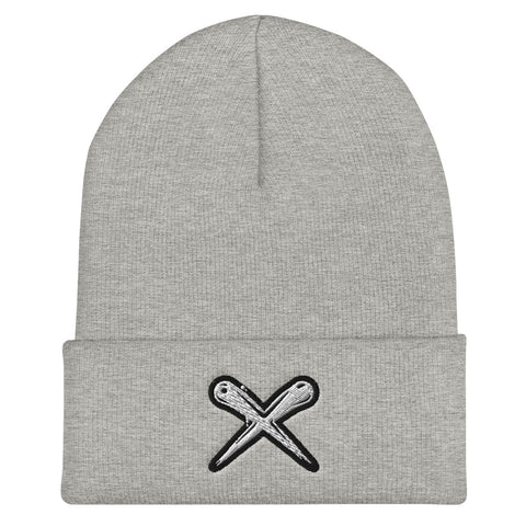 FOUNDATION (Cuffed Beanie)