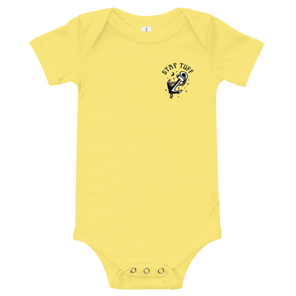 SUBMERGE (Baby One Piece T-Shirt)