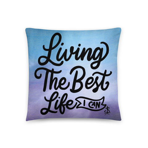 FOR TODAY (Pillow)
