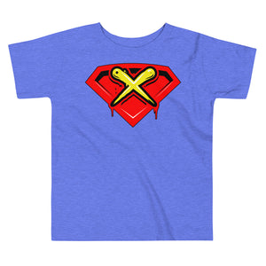 SUPER TUFF (Toddler T-Shirt)
