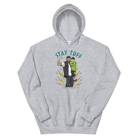 PUNK IS DAD (Hoodie)