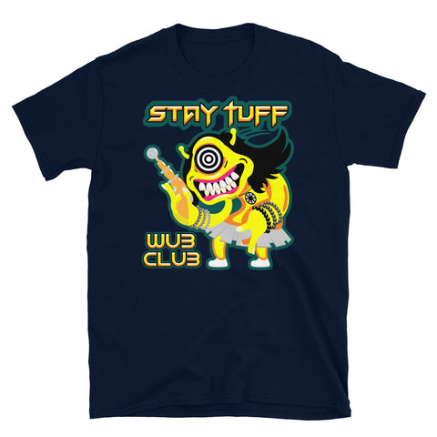 WUB CLUB 'R.M. CYCLOPS' (Concert T-Shirt)