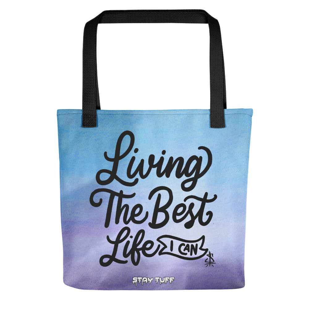 FOR TODAY (Tote Bag)