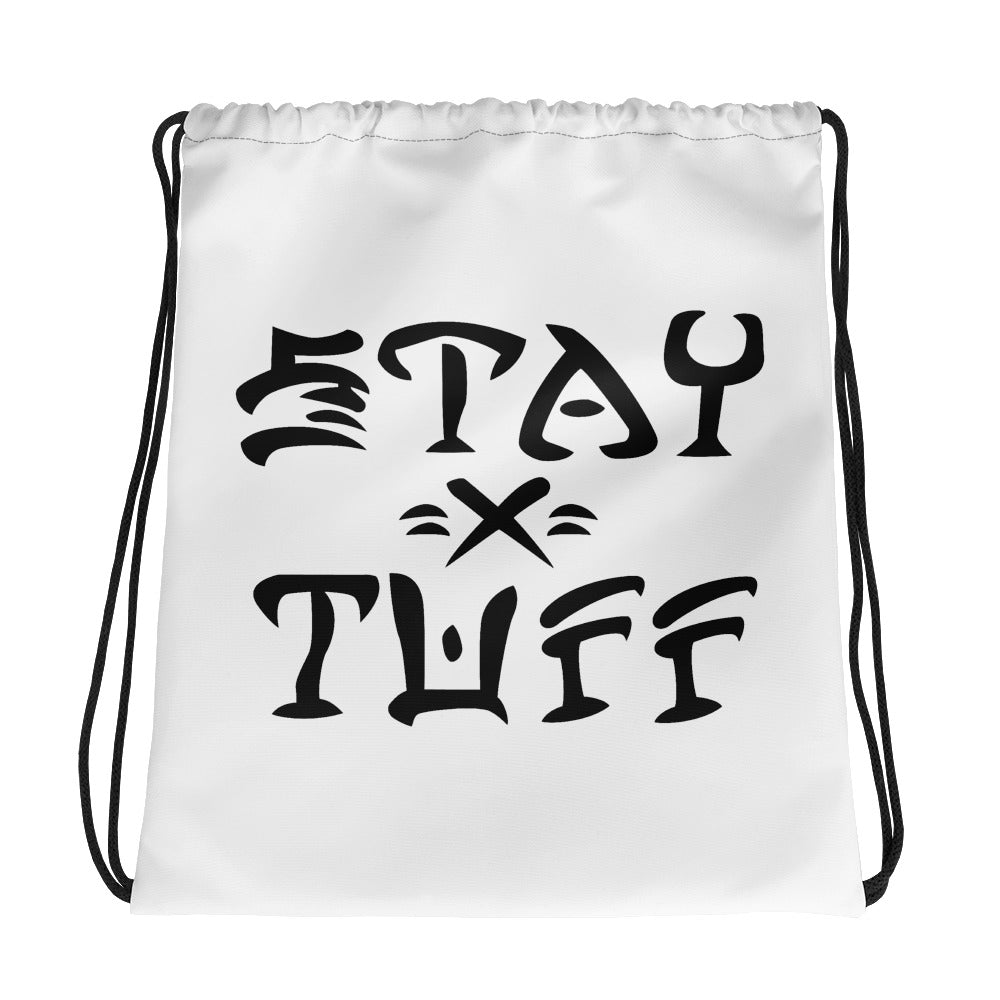 DESTROYED YOUTH (Drawstring Bag)