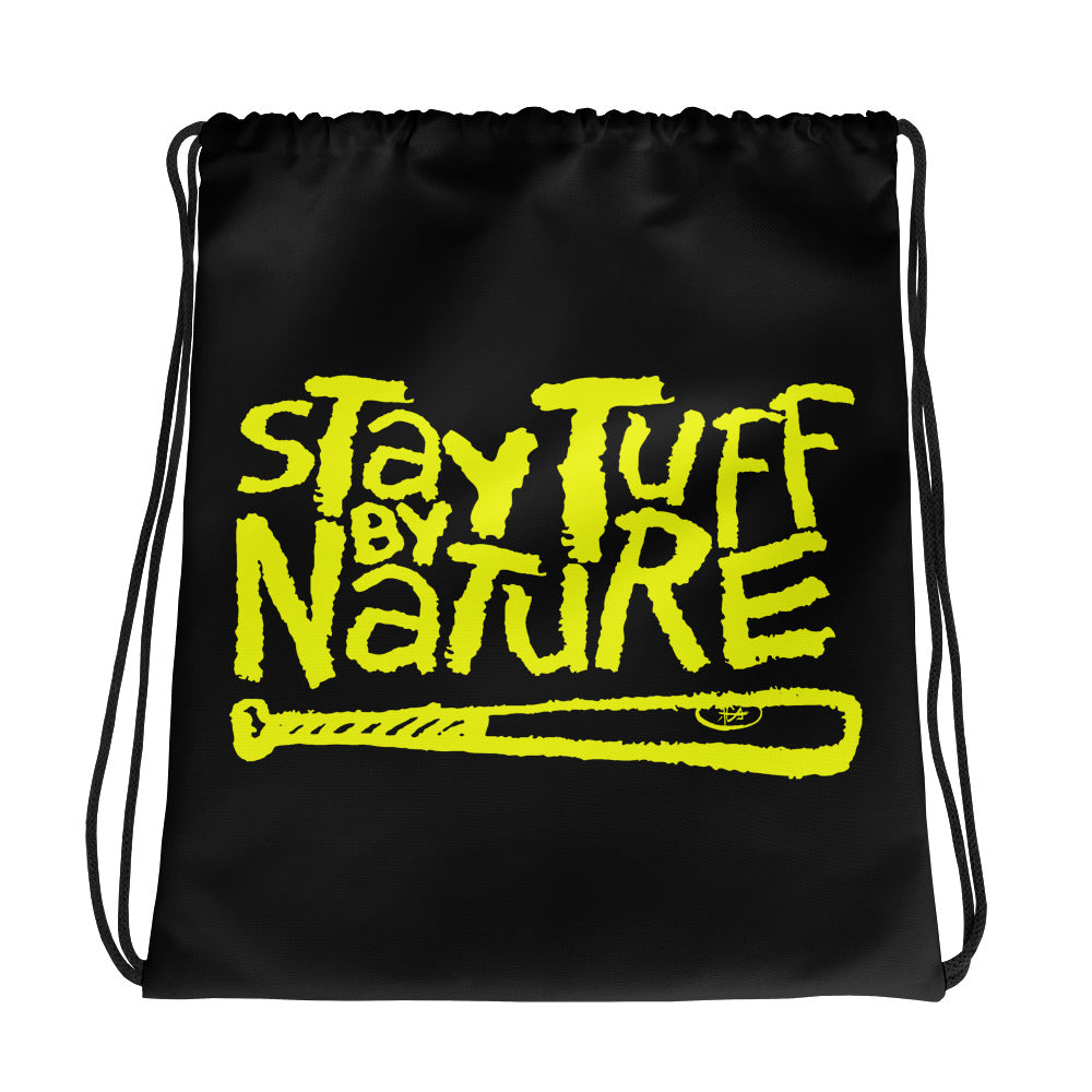 FEEL ME FLOW (Drawstring Bag)