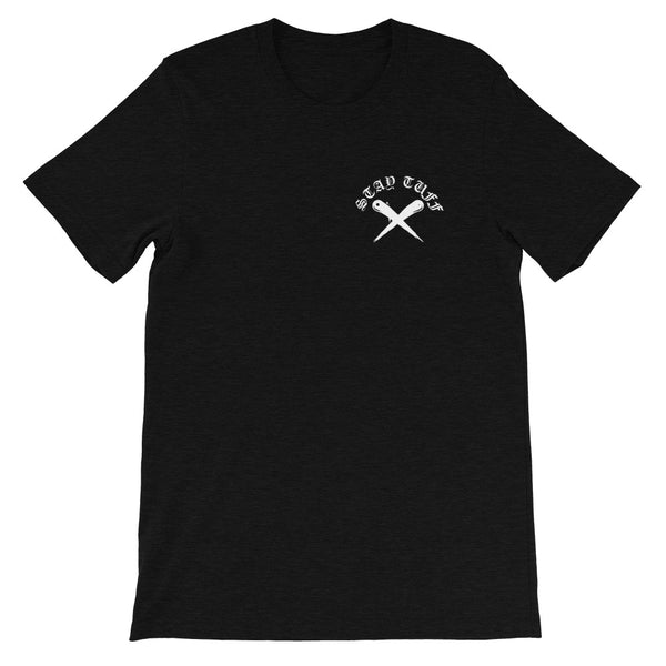 LIVE BY THE CODE (Premium T-Shirt)