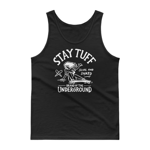 DOGTOWN DAZE (Tank Top)
