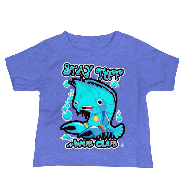 WUB CLUB 'JOSH CLAWS' (Baby T-Shirt)