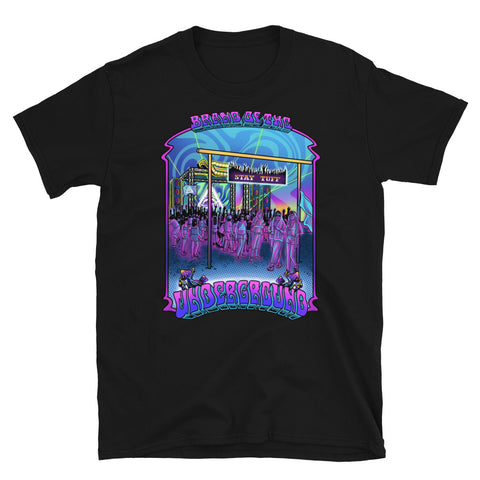 HOME OF THE LEGENDS (Concert T-Shirt)