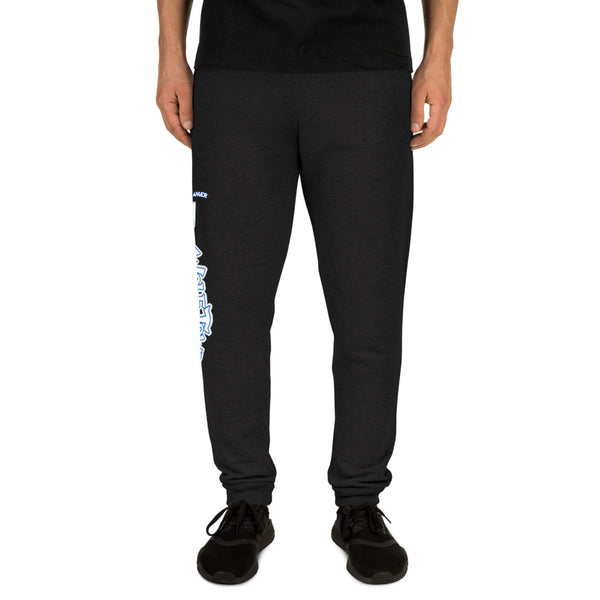 WOLFTOWN 'THE FRANCHISE' (Unisex Joggers)