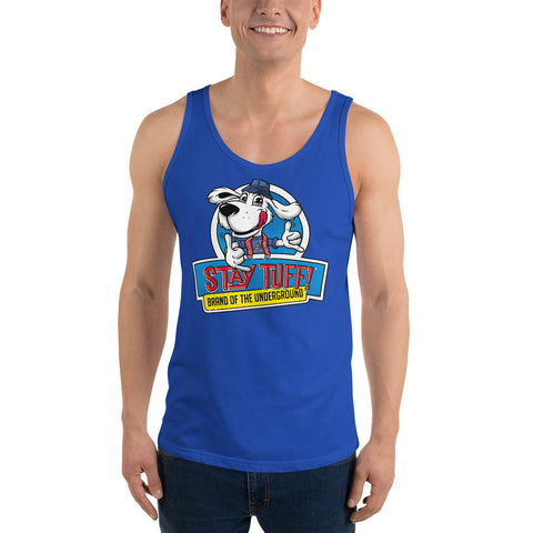 TUFF PUPPIE (Tank Top)