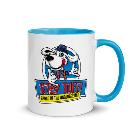 TUFF PUPPIE (Coffee Mug)