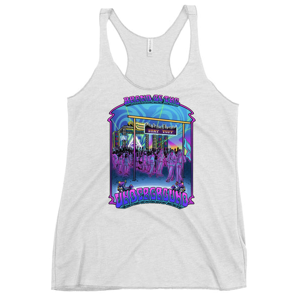 HOME OF THE LEGENDS (Women's Tank Top)
