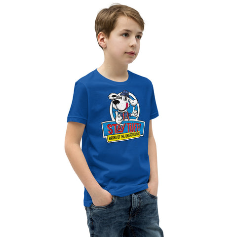 TUFF PUPPIE (Youth T-Shirt)