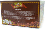 Habana Coffee, Havana Nights Dark Artisanal Blend, Single-Serve Cups, 80 Count