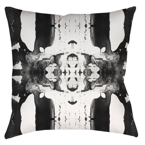 Olympia Pine Valley Pillow