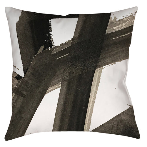 Carmella Grafitti Pillow
