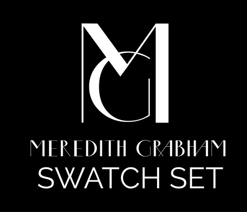 Meredith Grabham Full Swatch Set