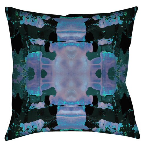 Olympia Pine Valley Pillow (T)