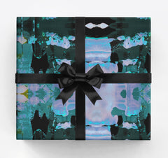 Olympia Pine Valley Gift Wrap