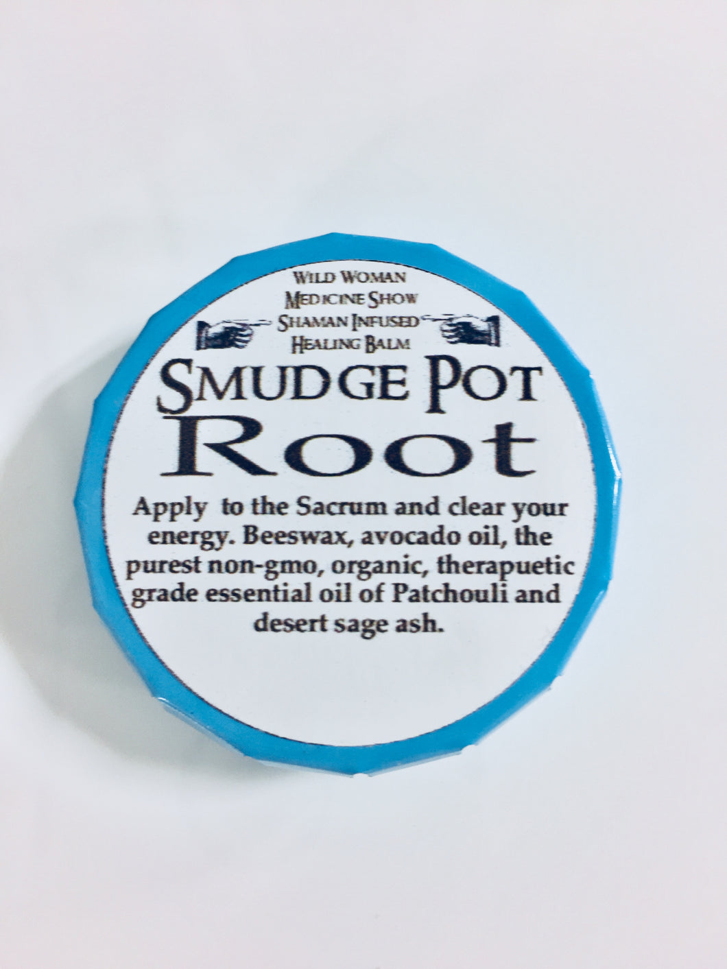 Smudge Pot - Root