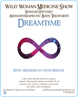 Traditional - Dreamtime - Bath Treatment
