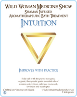 Traditional - Intuition - Bath Treatment