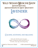 Traditional - Lavender - Bath Treatment