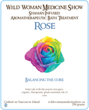 Traditional - Rose - Bath Treatment