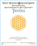 Traditional - Tantra - Bath Treatment