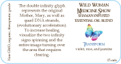Traditional - Transform - Essential Oil Blend