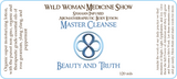 Master Cleanse - Beauty and Truth - Premium Lotion