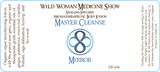 Master Cleanse - Mirror - Premium Lotion