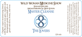 Master Cleanse - The Lovers - Premium Lotion