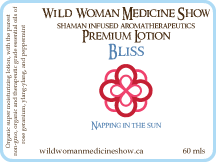 Traditional - Bliss - Premium Lotion