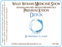 Traditional - Detox - Premium Lotion