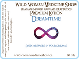 Traditional - Dreamtime - Premium Lotion