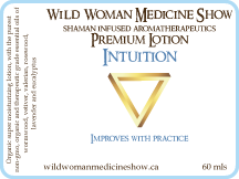 Traditional - Intuition - Premium Lotion