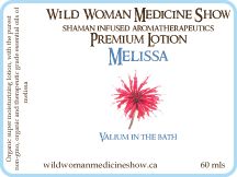 Traditional - Melissa - Premium Lotion