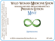 Traditional - Mint - Premium Lotion