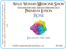 Traditional - Rose - Premium Lotion
