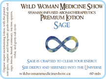 Traditional - Sage - Premium Lotion