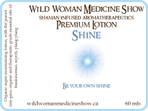 Traditional - Shine - Premium Lotion