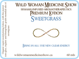 Traditional - Sweetgrass - Premium Lotion