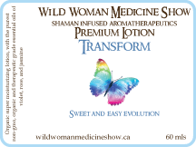 Traditional - Transform - Premium Lotion